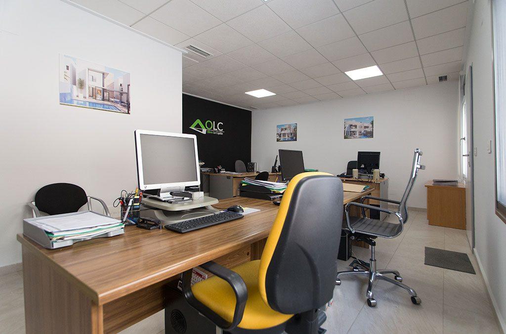 Oficina Zenia Paradise